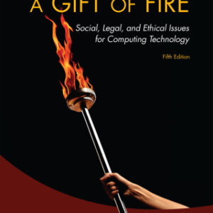 A Gift of Fire: Social