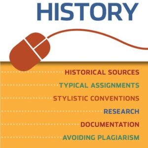 A Pocket Guide to Writing in History: A PDF-style e-Book