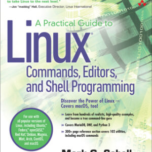 A Practical Guide to Linux Commands